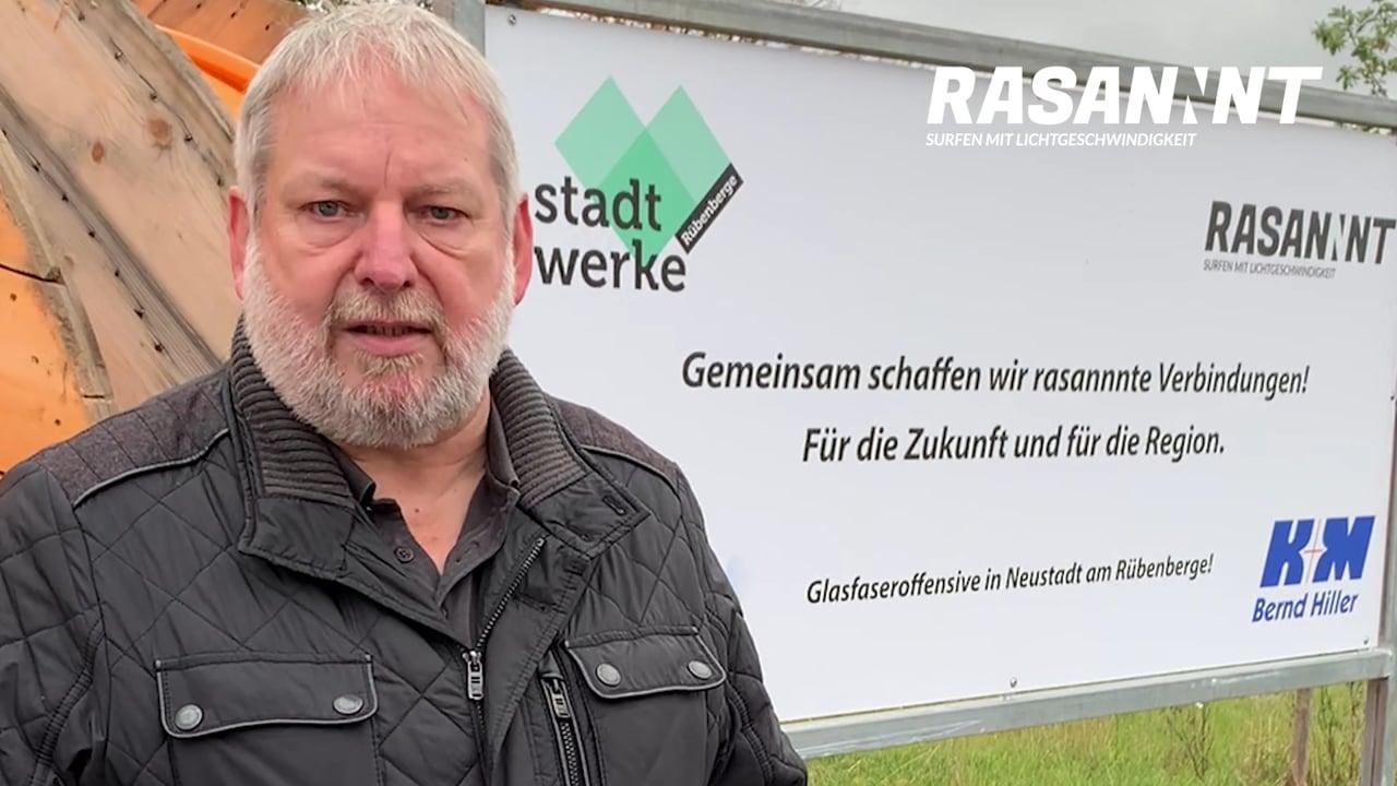 RASANNNT Statement Wilhelm Wesemann