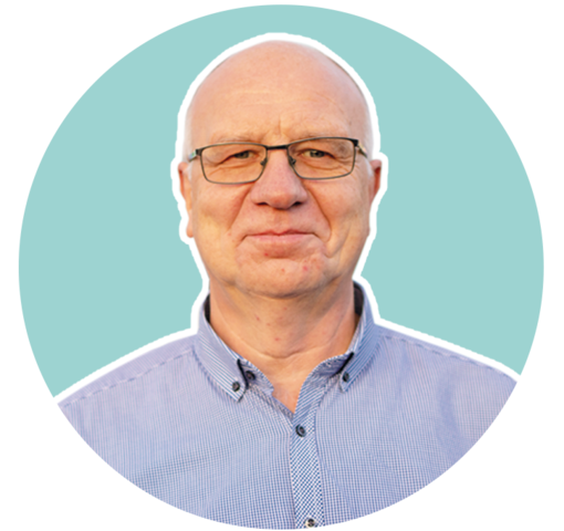 Ansprechpartner Dirk Rapke